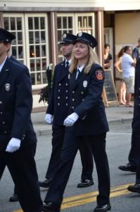 Warwick Fire Department