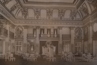 Louis Sherry Ballroom