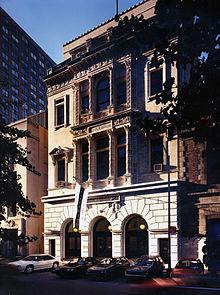 Midtown Community Court New York