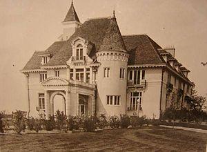 CKG Billings Estate