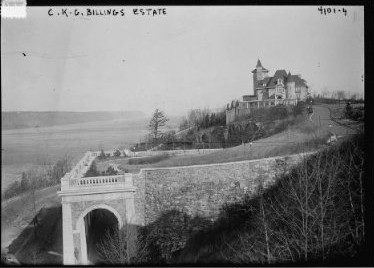 Billings Estate Tryon Hall
