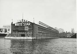 Chelsea Piers White Star