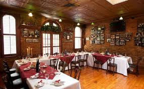 Pete's Tavern stable converted to restaurant