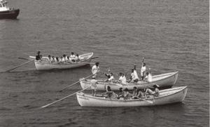 International Lifeboat Race New York