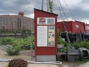 Pier 44 Red Hook Brooklyn