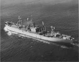 SS Warren P Marks Liberty ship