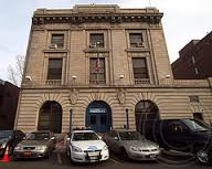 Parkville Police 70th Precinct