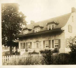 Martense-Story House