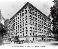 Westminster Hotel