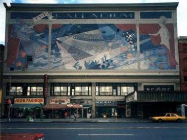 The Palladium New York