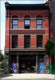 290 Elizabeth Street Ladder 9