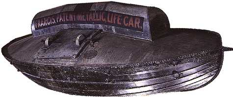 USLSS Life Car