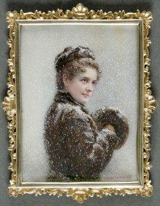 Mrs. William Waldorf Astor, nee Mary Dahlgren Paul