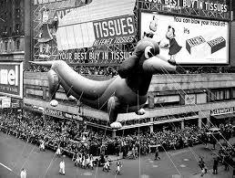 •Fritz the dachshund Macy's Parade