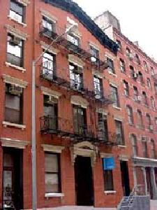 19 Leonard Street New York