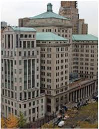Brooklyn Municipal Building