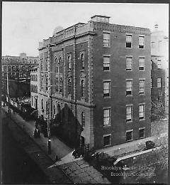 Brooklyn Polytechnic Institute