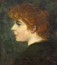 Princess Elisabeth Vilma Lwoff-Parlaghy