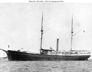 USS Fern