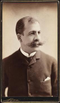 Jose Maria Mora