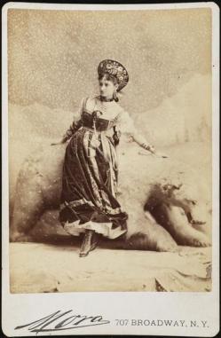 Mrs. Frederic Rhinelander Jones