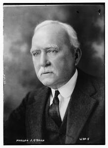 Former New York State Supreme Court Judge Morgan J. O'Brien