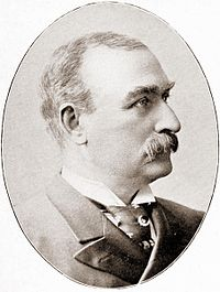 Thomas Francis Gilroy, the 89th mayor of New York City
