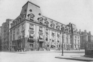 Edith Wharton House