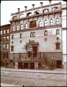 The Theatre Republic