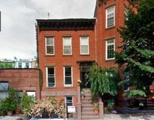 53 Garfield Place, Brooklyn