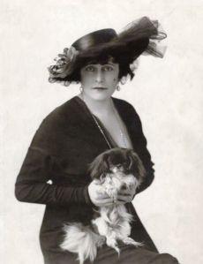 Kitty Gordon, 1913