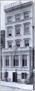 Lambs Club, 70 West 36th Street