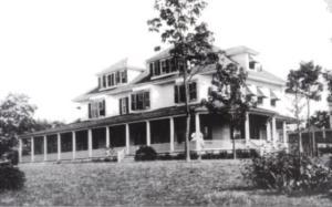 Oxnard Overlook Mansion