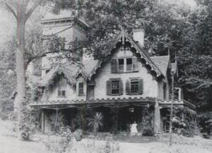 John Ewen estate