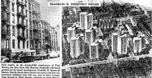 FDR Houses