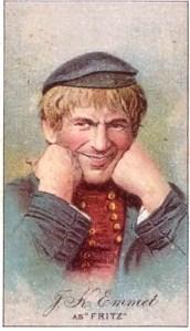 J.K. Fritz Emmet