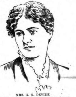 Grace Devide