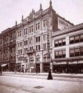 Harlem Opera House