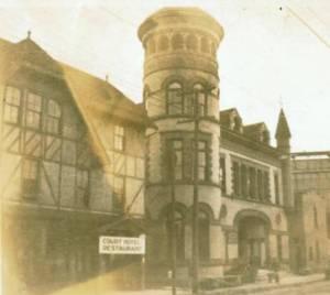 Coney Island Magistrates' Court
