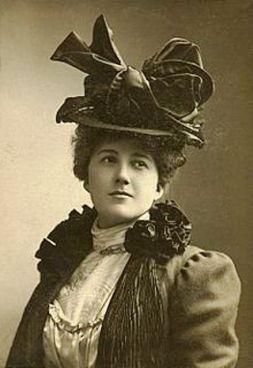 Hilda Spong