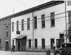 9th District Magistrates' Court, Brooklyn