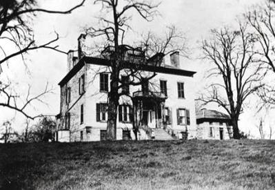 William H. Morris Mansion