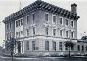 Sheepshead Bay police station