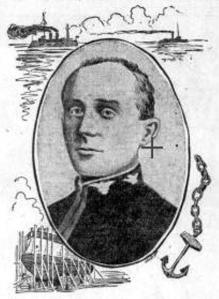 Rear Admiral Francis T. Bowles