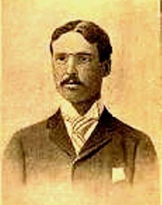 Carlyle W. Harris