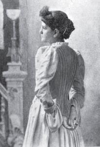 Helen Potts