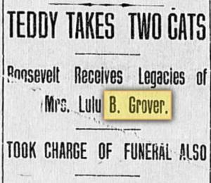 LuluGroverNews