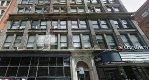 890-892 Broadway New York