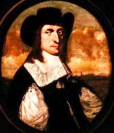 Cornelius Steenwyck