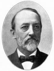 Frederick WIlliam Devoe